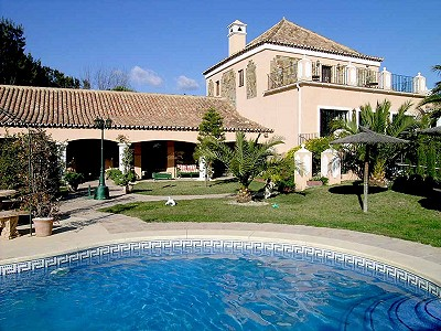 6 bedroom farmhouse for sale, Manilva, Malaga Costa del Sol, Andalucia