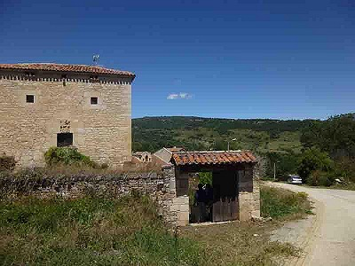 3 bedroom villa for sale, Villasana De Mena, Burgos, Castile and Leon