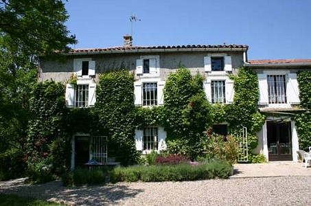 7 bedroom farmhouse for sale, Mirepoix, Ariege, Midi-Pyrenees