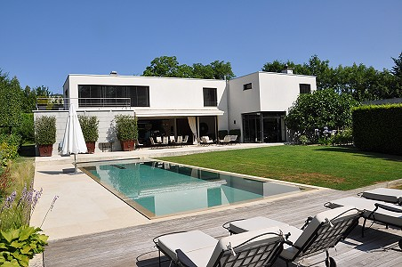 5 bedroom villa for sale, Vandoeuvres, Geneva