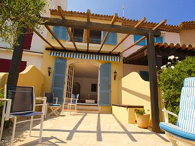 3 bedroom villa for sale, Port Grimaud, Provence French Riviera