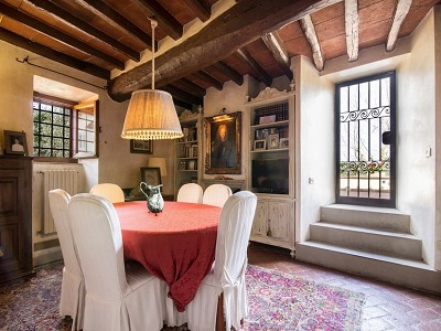 Image 14 | 7 bedroom farmhouse for sale with 2 hectares of land, Chianti, Florence, Tuscany 179293