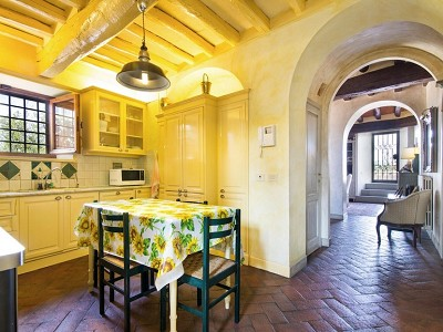 Image 19 | 7 bedroom farmhouse for sale with 2 hectares of land, Chianti, Florence, Tuscany 179293