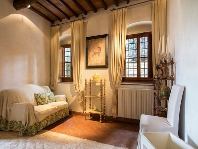 Image 27 | 7 bedroom farmhouse for sale with 2 hectares of land, Chianti, Florence, Tuscany 179293