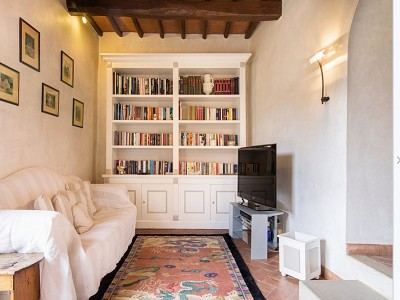 Image 28 | 7 bedroom farmhouse for sale with 2 hectares of land, Chianti, Florence, Tuscany 179293