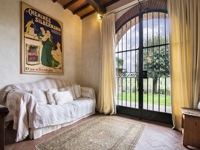 Image 29 | 7 bedroom farmhouse for sale with 2 hectares of land, Chianti, Florence, Tuscany 179293