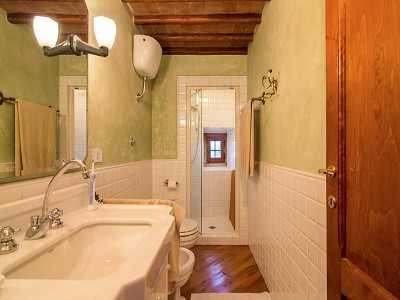 Image 7 | 7 bedroom farmhouse for sale with 2 hectares of land, Chianti, Florence, Tuscany 179293