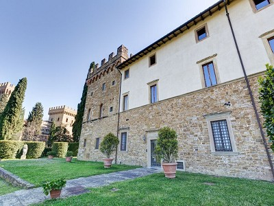 4 bedroom apartment for sale, Florence, Chianti