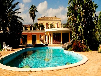 5 bedroom villa for sale, Mascali, Catania, Sicily