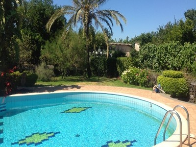 Image 10 | 5 bedroom villa for sale with 0.33 hectares of land, Mascali, Catania, Sicily 179323