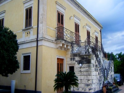 Image 14   5 bedroom villa for sale with 0.33 hectares of land, Mascali, Catania, Sicily 179323