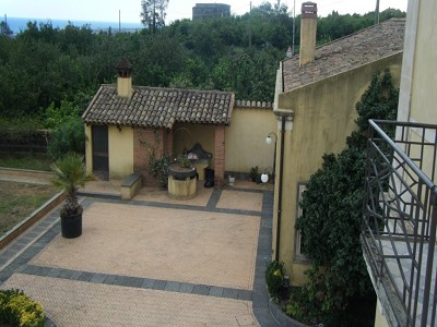 Image 17 | 5 bedroom villa for sale with 0.33 hectares of land, Mascali, Catania, Sicily 179323