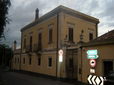Image 2   5 bedroom villa for sale with 0.33 hectares of land, Mascali, Catania, Sicily 179323