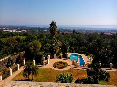 Image 3 | 5 bedroom villa for sale with 0.33 hectares of land, Mascali, Catania, Sicily 179323