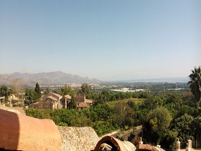 Image 4   5 bedroom villa for sale with 0.33 hectares of land, Mascali, Catania, Sicily 179323