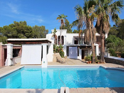 Image 5 | 3 bedroom villa for sale, San Juan, Sant Joan de Labritja, Ibiza 179345