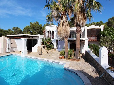 Image 8 | 3 bedroom villa for sale, San Juan, Sant Joan de Labritja, Ibiza 179345
