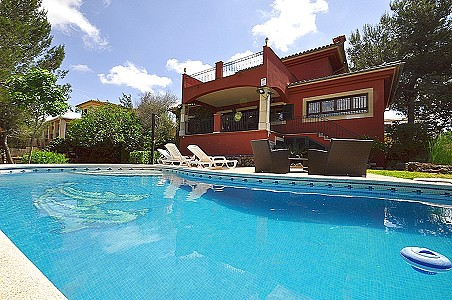 5 bedroom villa for sale, Portol, Marratxi, Mallorca