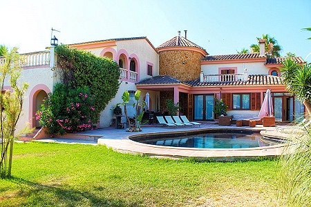 6 bedroom villa for sale, Marratxi, Mallorca
