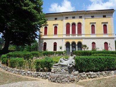 5 bedroom villa for sale, Siena, Chianti