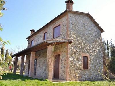 3 bedroom farmhouse for sale, Ficulle, Terni, Umbria