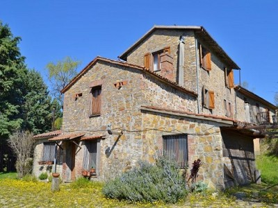 4 bedroom farmhouse for sale, Parrano, Terni, Umbria