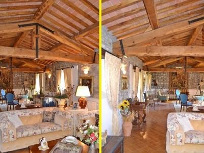 Image 10   4 bedroom farmhouse for sale, Parrano, Terni, Umbria 179552
