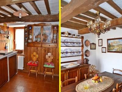 Image 12   4 bedroom farmhouse for sale, Parrano, Terni, Umbria 179552
