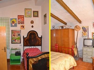 Image 14   4 bedroom farmhouse for sale, Parrano, Terni, Umbria 179552