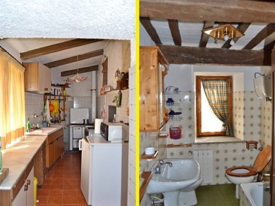 Image 15   4 bedroom farmhouse for sale, Parrano, Terni, Umbria 179552