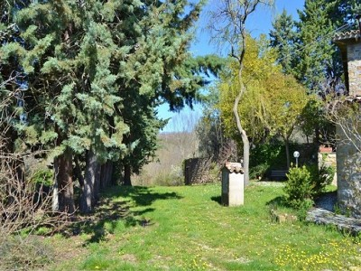 Image 5   4 bedroom farmhouse for sale, Parrano, Terni, Umbria 179552