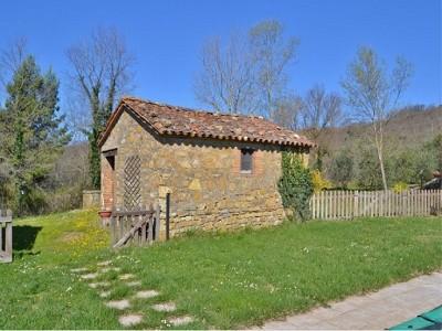 Image 6   4 bedroom farmhouse for sale, Parrano, Terni, Umbria 179552