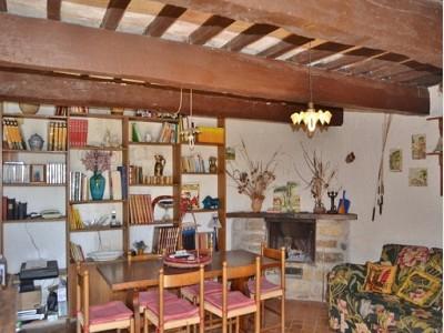 Image 7   4 bedroom farmhouse for sale, Parrano, Terni, Umbria 179552