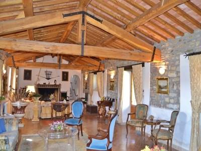 Image 8   4 bedroom farmhouse for sale, Parrano, Terni, Umbria 179552