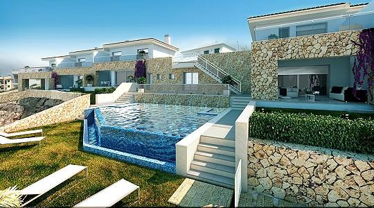 3 bedroom townhouse for sale, Porto Cristo Novo, Manacor, Mallorca