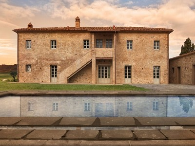 Image 21 | 4 bedroom farmhouse for sale with 0.5 hectares of land, Montaione, Florence, Chianti 179651