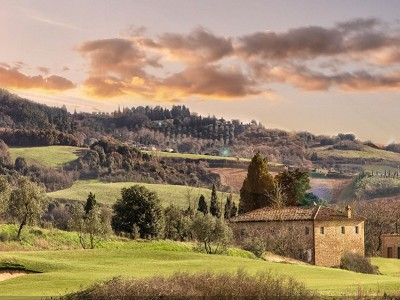 Image 22 | 4 bedroom farmhouse for sale with 0.5 hectares of land, Montaione, Florence, Chianti 179651