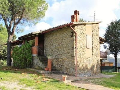 Image 2 | 3 bedroom farmhouse for sale, Paciano, Perugia, Umbria 179669