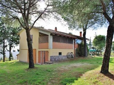 Image 3 | 3 bedroom farmhouse for sale, Paciano, Perugia, Umbria 179669