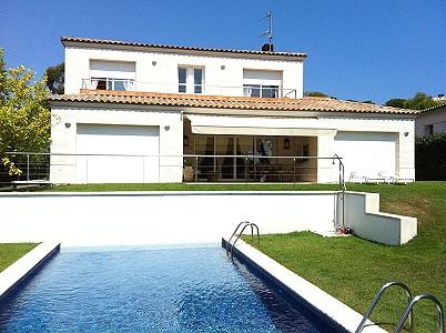 6 bedroom villa for sale, S'Agaro, Girona Costa Brava, Catalonia