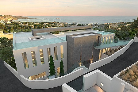 Image 1 | 4 bedroom villa for sale, Santa Ponsa, Calvia, Mallorca 179675