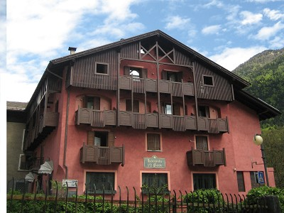 25 bedroom hotel for sale, Spiazzo, Trento, Trentino-Alto Adige