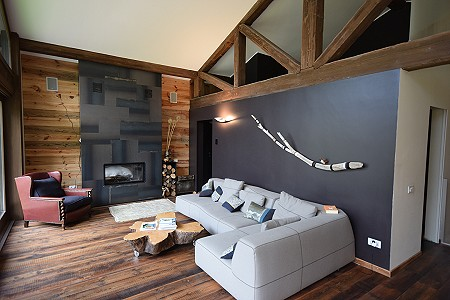 Image 3 | 5 bedroom ski chalet for sale, Les Bossons, Chamonix, Haute-Savoie , Rhone-Alpes 179713
