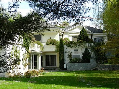 Image 1 | 6 bedroom villa for sale with 0.26 hectares of land, Collonge Bellerive, Geneva 179717