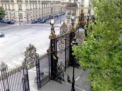 Image 1 | 2 bedroom apartment for sale, Parc Monceau, Elysee, Paris 8eme, Paris-Ile-de-France 179749