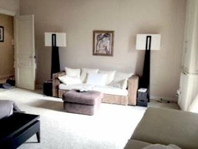 Image 9 | Spacious Apartment for sale in the 16th Arondissement Paris with 3 bedrooms. 179772