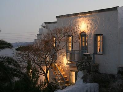 2 bedroom villa for sale, Plaka, Milos, Cyclades Islands
