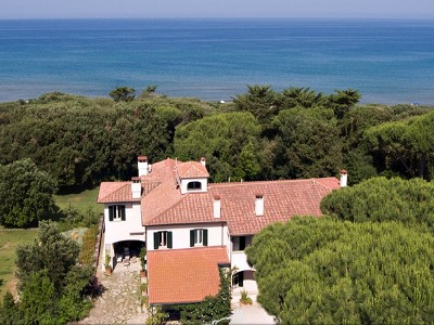 9 bedroom villa for sale, Livorno, Tuscany