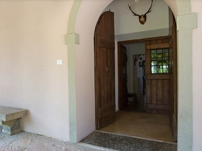 Image 10 | 9 bedroom villa for sale with 68.8 hectares of land, Livorno, Tuscany 179788