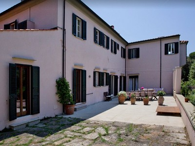 Image 14 | 9 bedroom villa for sale with 68.8 hectares of land, Livorno, Tuscany 179788